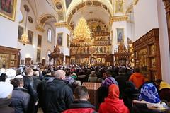 43. Торжество Православия 25.02.2018