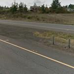 SR 18 cable barrier near Kent thumbnail