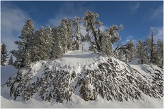 Larra-Belagua005 (Fermin Ezcurdia) Tags: larra belagua navarra pirineo nieve pyrenees esquinordico arlasarette anie