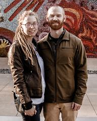 SuperBestFriends (170 of 186) (stevanv777) Tags: nikon d7200 35mm portrait dallas tx lifestyle coffee shop city dtx
