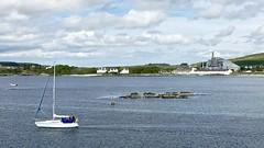 Port Ellen Maltings