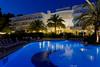 Hotel Canaymel Park mit Pool (Peter Goll thx for +6.000.000 views) Tags: 2014 mallorca urlaub hotel night nacht pool