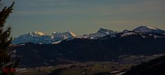 The Golden Top of Switzerland (Redhood Photography) Tags: landscape landschaft landschaftsfotografie landscapephotography nature natur natura natural national nationale mountains swiss schweiz switzerland schwyz berge alpen alps alp sky blue weather morning