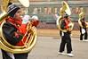 Sousaphone trio (radargeek) Tags: mlk okc oklahomacity parade january 2018 martinlutherkingjr oklahoma sousaphone marching band
