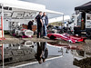 2017 Zandvoort Historic GP: DFM (8w6thgear) Tags: zandvoort historic gp grandprix 2017 paddock formula3 f3 puddle reflection