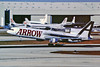 #TBT January 2000. Arrow L-1011 Freighter (Infinity & Beyond Photography) Tags: tbt january 2000 arrow air cargo lockheed l1011 tristar freighter aircraft airplane takeoff miami international airport mia planes