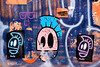 Roma. Trastevere. Street art by Punky, C_ska (R come Rit@) Tags: italia italy roma rome ritarestifo photography streetphotography urbanexploration exploration urbex streetart arte art arteurbana streetartphotography urbanart urban wall walls wallart graffiti graff graffitiart muro muri artwork streetartroma streetartrome romestreetart romastreetart graffitiroma graffitirome romegraffiti romeurbanart urbanartroma streetartitaly italystreetart contemporaryart artecontemporanea artedistrada underground trastevere rionetrastevere punky cska poster posterart colla glue paste pasteup