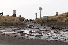 Already been Washed (Mïk) Tags: swellday january182018 beach hightide 30ftswells pacificocean oceanshoreswa washington notheotherwashington graysharbornorthjetty graysharbor