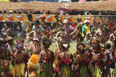 IMG_9980 (stevefenech) Tags: png papau new guinea stephen fenech goroka mount hagen festival indigenous travel adventure colourful