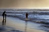 P1090736 (petercan2008) Tags: entreno playa atardecer orilla corredor olas vardearenas liencres cantabria españaa training sea shore sunset