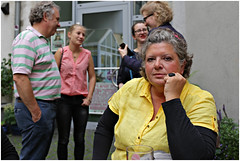 Annette (beauty of all things) Tags: duisburg annette people menschen coupeusemeier