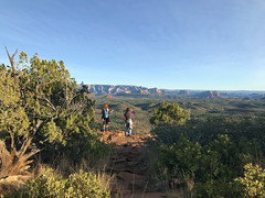 Sedona is worth it (emdot) Tags: sedona amy kirstin doemountain scenic arizona beautiful wonderful