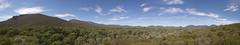Wilpena Pound (oz_lightning) Tags: australia landscape nature geology geography canon6d panorama wilpenapound flindersranges sa flindersrangesnationalpark southaustralia aus