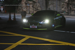 Aston Martin, Vantage GT8, Hong Kong (Daryl Chapman Photography) Tags: t14022 astonmartin vantage gt8 british hongkong china sar canon 5d mkiii 70200l car cars auto autos carspotting carphotography