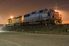 Capturing the end of an era! (ScholzRUNNER) Tags: uprr unionpacificrailroad ssw cottonbelt stlouissouthwesternrailway emd gp60 trains railroadphotography railroad tracks transportation locomotive dieselelectric diesel southernpacificrailroad espee roseville california usa rosevilleyard