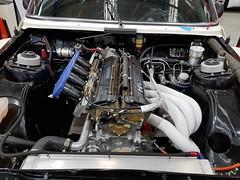 BMW 320 Group 5 E21-R1-07 (Sagland) Tags: bmw 320 group 5 e21r107 group5 bmw320group5 bmw320 racecar