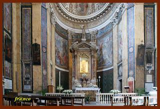 Madonna dei Monti