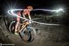 See the Light (philbeckman56) Tags: california socalendurance vaillake xc crosscounrty mountainbike mountainbikeracing temecula action sports canon longexposure lighttrails