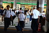IMG_0353 (ajamassive) Tags: tokyo japan canonsl1 sl1 megacity masscrossing subway yamanoteline travel urbanexploration