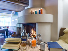 Happy_Stubai_Hotel_Hostel_Neustift_Stubai Valley_Tyrol_Austria_Fireplace_(245) (marketing deluxe) Tags: stubai neustift tyrol austria happystubai vintage chilling hostel food action glacier
