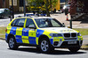 HX13 BEJ (S11 AUN) Tags: hampshire constabulary police bmw x5 anpr traffic car roads policing unit rpu motor patrols 4x4 999 emergency vehicle hx13bej