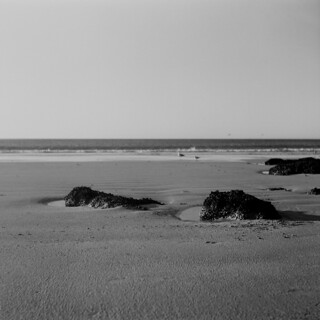 Beach, Lambert's Bay