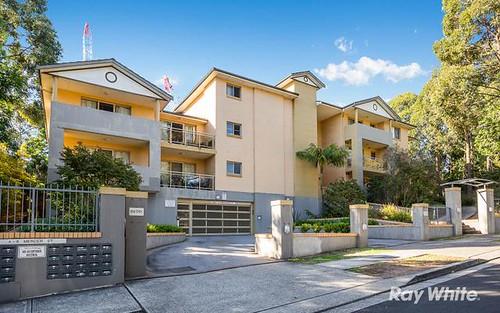 30/4-6 Mercer St, Castle Hill NSW 2154