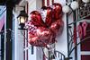 Valentine's (Carrie McGann) Tags: valentinesday balloons hearts hopsingpalace folsom 021418 nikon nikond850 interesting