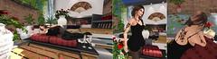 passion patio (nicandralaval1) Tags: kaerri swank unkindness juna appleheartinc fashion tattoo boots mina minahair shopyourheartout freebies applefall theliaisoncollaborative epoche blushed stockings firestormviewer bento secondlife passion valentine designercircletheevent