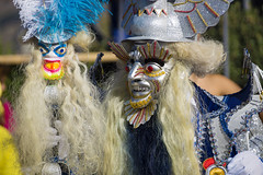 Pasacalle Candelaria II (luisalbertohm) Tags: peru peruvian puno candelaria pascalle danza dance tourism trip travel travelling photo photography foto fotografia sony alpha color colorful flickr visitperu