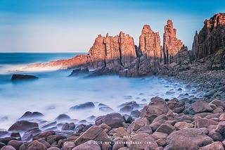 The Pinnacles - Cape Woolamai