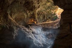 Entering the Cavern (Kirk Lougheed) Tags: carlsbadcaverns carlsbadcavernsnationalpark newmexico usa unitedstates cave cavern landscape nationalpark outdoor park