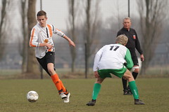 """HBC Voetbal • <a style=""""font-size:0.8em;"""" href=""""http://www.flickr.com/photos/151401055@N04/40309357772/"""" target=""""_blank"""">View on Flickr</a>"""
