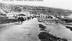 Calle de Agua 2 (Historia del Protectorado de España en Marruecos ) Tags: ceuta cabodeagua maroc marruecos morocco protectorado