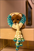 Foxi With The Honorary Wreath (xockisfriends) Tags: foxi matura abitur summacumlaude student fox baccalaureate grosvadda university elite privatuniversity honorarywreath ehrenkranz unterholzweg9 alpra ländle fuchs