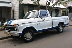 1975 Ford F100 Custom V8 (jeremyg3030) Tags: 1975 ford f100 custom v8 cars ute utility pickup