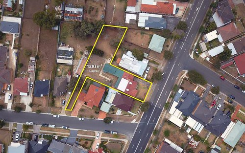 127 Sackville St, Fairfield NSW 2165