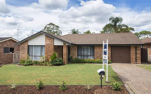 20 Bluebird Road, Cranebrook NSW