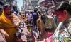 Holi 2017 | Sowcarpet,Chennai (Vijayaraj PS) Tags: holi colours springfestival india incredibleindia indianheritage asia nikond3200 nikon mychennai chennai sowcarpet indianpeople indiankid children indianchild