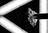 A thing (danieledwardsdp) Tags: blackandwhite black blackandwhitephotography bw contrast white object surreal surrealism abstract