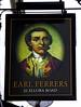 Earl Ferrers (Draopsnai) Tags: earlofferrers pub pubsign man portrait elloraroad streatham lambeth