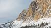 Rock (Nicola Pezzoli) Tags: dolomiti dolomites unesco val gardena winter snow alto adige italy bolzano mountain nature december rock colfosco dolomite cloudy