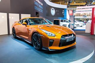 Nissan GT-R 3.8 V6 Prestige