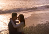 Ania & Alex. Madeira 2018 (amanecer334) Tags: couple love para pareja casal portugal beach madeira sunset golden goldenhour magic naturallight light waves atlantic ocean tender hug wife husband