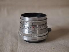 KMZ Jupiter-8 50mm ƒ/2 silver red P (КМЗ Юпитер-8 п) (.: mike   MKvip Beauty :.) Tags: kmzjupiter850mmƒ2silverredp kmzjupiter8 kmz redp п 50mmƒ2 vintagelens vintageprime primelens manuallens manual mth mkvip