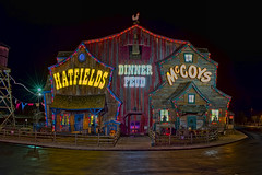 Hatfield & McCoy Dinner Feud, 119 Music Road, Pigeon Forge, Tennessee, USA (Jorge Marco Molina) Tags: musical pigeonforge tennessee smokymountainsnationalpark recreation vacation country dollywood hotels city cityscape oldmill easttennessee urban architecture commercialproperty realestate skyline historical touristdestination beautifulscenery mountains hills citylights seviercounty volunteerstate rockytop countrymusic gatlinburg gifts shopping restaurants entertainment hatfieldmccoydinnerfeud usa 119musicroad
