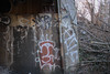 Cats, Morton, Give (NJphotograffer) Tags: graffiti graff new jersey nj bridge cats ckd void ldz crew morton give