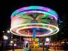Light trail (samuel.w photography) Tags: hongkong central carnival longexposure lighttrail