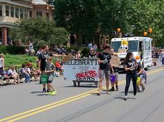 OH Columbus - Doo Dah Parade 137 (scottamus) Tags: columbus ohio franklincounty parade fair festival doodahparade