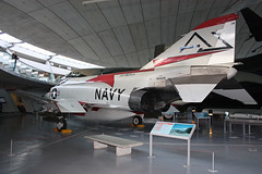 155529 McDonnell F-4J Phantom II (corkspotter / Paul Daly) Tags: mcdonnell f4 phantom ii 155529 ze359 raf cn2746 imperialwarmuseum duxfordairport duxford museum preserved egsu fighter military